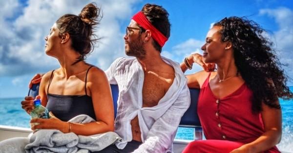 World's Most Amazing Vacation Rentals hosts