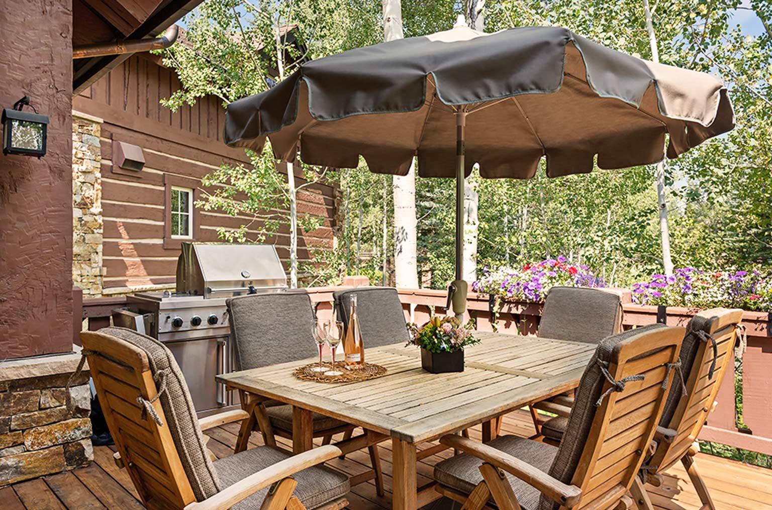 beaver creek colorado weekend luxury rentals